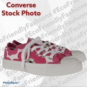 CONVERSE Marimekko Jack Purcell Helen sneakers
